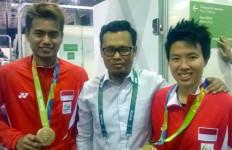 Butet: Yang Nyebelin, Owi Kadang Slengekan, Ha ha ha - JPNN.com