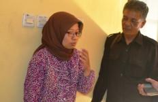 Pegawai Bank Cantik Diduga Bobol Rekening Nasabah Rp 8 Miliar - JPNN.com