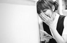 Pernah Menangis Karena Bulu Tangkis, Rina Nose Kebelet Jumpa Owi - JPNN.com