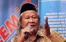 Engkong Ridwan Sebut Banyak Calon Modal Dengkul di Pilkada DKI - JPNN.com