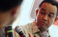 Para Guru Tantang Anies Baswedan Maju Sebagai Capres 2019 - JPNN.com