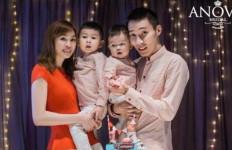 Ohh Manisnya Dukungan dari Sang Istri buat Lee Chong Wei - JPNN.com