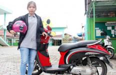 Kisah Yulianti Bangun Queen Jek, Tergiur Penghasilan Tukang Ojek - JPNN.com
