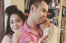 Raffi Pengin Rafathar Jadi Apa Ya Kalau Sudah Besar Nanti? - JPNN.com