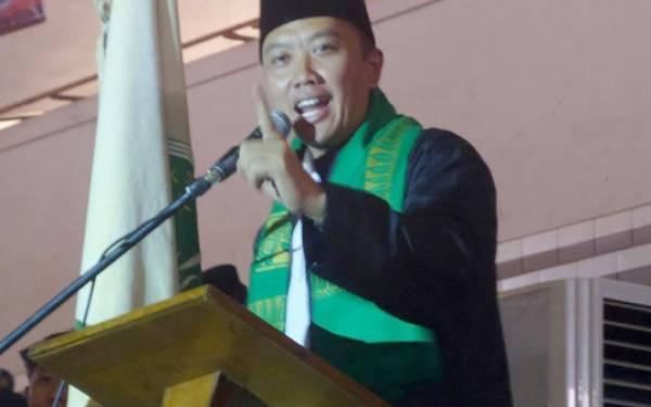 Menpora Buka Kejurnas dan Festival Pencak Silat Pagar Nusa - JPNN.com