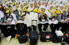 Prosedur Pemberangkatan Calon Jamaah Haji via Filipina, Ongkos Ratusan Juta - JPNN.com
