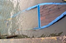 Beginilah Kondisi Kapal Pompong Maut Itu Sekarang - JPNN.com