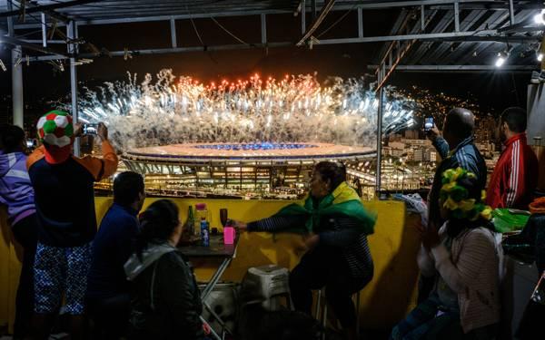 Klasemen Akhir Rio 2016: AS Juara Umum, Inggris Terbaik, Indonesia? - JPNN.com