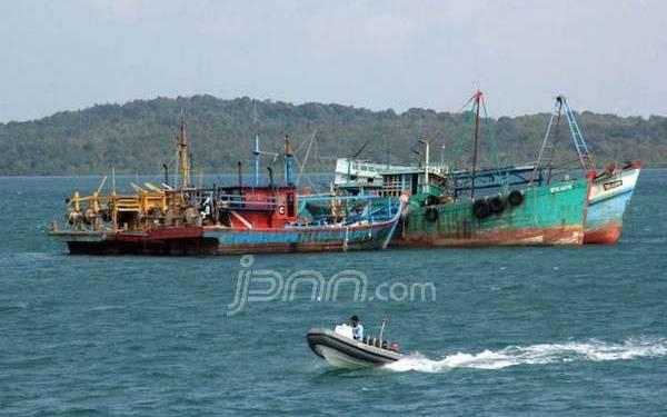 Satu Korban Kapal Pompong Belum Ditemukan - JPNN.com
