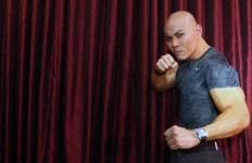 Deddy Corbuzier: Saya Langganan Masuk Nominasi, Menang gak Pernah - JPNN.com