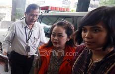 Kedua Staf Damayanti Dituntut Lima Tahun Penjara - JPNN.com