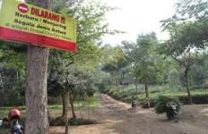 Cari Pakan Ternak ke Hutan di Hari Jumat, Belum Juga Pulang - JPNN.com