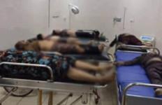 Gawat! Ternyata Pompong di Tanjungpinang Tidak Dilengkapi Life Jacket - JPNN.com
