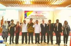 LLP-KUKM Siapkan Mitra Binaan Tembus Pasar Asia Tenggara - JPNN.com