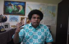 Mervin: Perlu Pasal Khusus Tentang Papua - JPNN.com