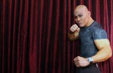 Sudah Merasa Mentok, Deddy Corbuzier: Saya Juara Dunia Loh - JPNN.com