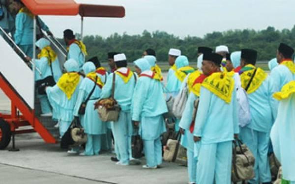 Berangkat via Filipina, Ini Biaya untuk Jemaah Indonesia - JPNN.com