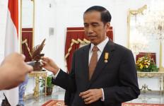 Jokowi Minta Pembuatan Sertifikat Tanah Besar-Besaran - JPNN.com