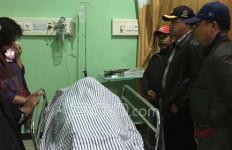 Bripda Adil Tambunan Dibunuh Karena Cinta Segitiga? - JPNN.com