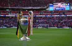 Nanti Malam Undian Liga Champions, Siapa 8 Tim Unggulan? - JPNN.com