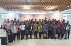 SMESCO Indonesia Fasilitasi Pertemuan Mitra UKM dengan Investor - JPNN.com