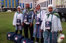 Punya Empat Istri, kok Hanya Tiga yang Diajak Berangkat Haji? Ternyata - JPNN.com