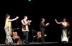 Chekara, Hipnotis Penonton dengan Musik dan Tarian Flamenco - JPNN.com