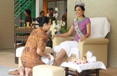 Si Cantik Kezia Warouw, Telepon Pacar Bangkitkan Aura Positif - JPNN.com