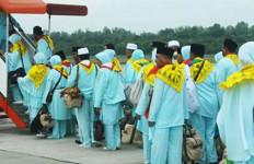 WOW, Ini Jumlah CJH Lampung yang Belum Diberangkatkan ke Tanah Suci - JPNN.com