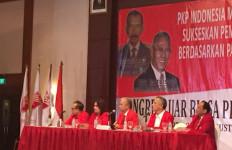 PKPI Kubu Isran Noor Gelar KLB Cari Ketum Pengganti Sutiyoso - JPNN.com