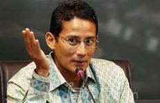 Gara-gara Tonjolan di Celana Sandiaga Uno, Rachel Maryam Sampai... - JPNN.com
