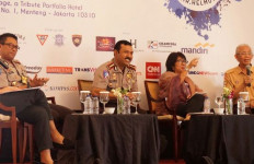 Ciptakan Budaya Berlalu Lintas sejak Dini Lewat Pendidikan - JPNN.com