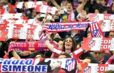 Atletico Bersemangat Satu Grup dengan Lawan-lawan Musim Lalu - JPNN.com