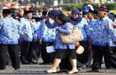 Pemko Terpukul Gara-gara Pembayaran DAU Ditunda - JPNN.com