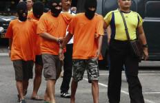 Bandar Narkoba di Dua Kota, Pasutri Ini Terancam Hukuman Mati - JPNN.com