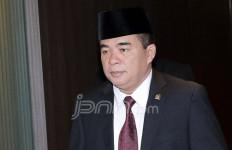 7 Bulan Pimpin DPR, Akom Sebut Sudah Hemat Anggaran Rp 134 M - JPNN.com