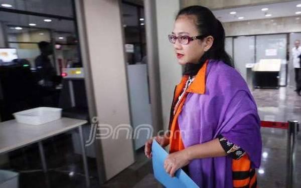 Oh, si Cantik Damayanti Minta Sikapnya Dihargai - JPNN.com