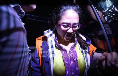 Damayanti Dituntut 6 Tahun Penjara - JPNN.com