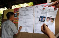 KPU Didesak Jangan Turuti Maunya Komisi II DPR - JPNN.com