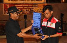 HEBAT! Yusril Borong Juara - JPNN.com
