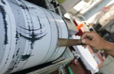 Jangan Khawatir, Potensi Gempa Surabaya Kecil - JPNN.com