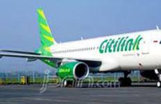 Buka Rute ke Papua, Citilink Gunakan Airbus A320 - JPNN.com