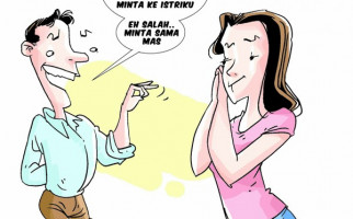 Suami Beli Dua Apartemen untuk Selingkuhan, Istri Histeris, Pingsan - JPNN.com