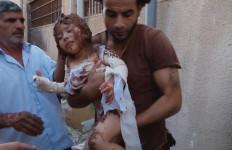 Syria Bantah Gunakan Senjata Kimia - JPNN.com