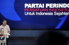 Jika KPU Verifikasi Hari Ini, Perindo: Alhamdulillah, 100 Persen Siap - JPNN.com