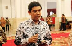 Dulu Dicopot Jokowi, Kini Diangkat JK jadi Tim Ahli - JPNN.com