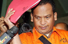 Marudut Tetap Divonis Suap Meski Dua Hakim Beda Pendapat - JPNN.com