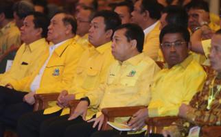 Golkar Matangkan Strategi Pemenangan Jokowi di Pilpres 2019 - JPNN.com