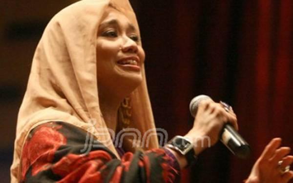 Mampir ke Kamar Aa Gatot, Reza Artamevia Ingin... - JPNN.com