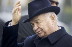Innalillahi..Islam Karimov Wafat, Uzbekistan Kelimpungan - JPNN.com